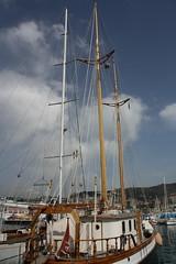 IMG_7840 (stefano6712) Tags: genova porto mare barche nuvole liguria italia