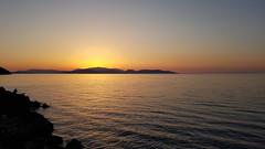 Sunset at Güzelçamlı, Aydin (RenAya01) Tags: turkey aegean aydin