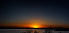 A Sunset by Bannerman's Island (poppy998) Tags: hudsonriver hudsonvalley