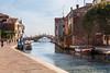 Towards the Canal Grande (cstevens2) Tags: italië venetië italy italia venice venezia canals kanalen water buildings houses gebouwen travel travelphotography reizen reisfotografie cityscape