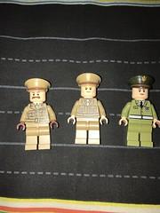 Question (BPheenz93) Tags: afol lego military uniform army