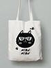 ILL-CHAR-022 (khainguyen.studio) Tags: tote bag canvas