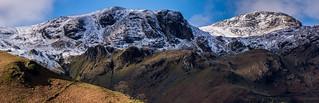 Dove Crag and Hart Crag