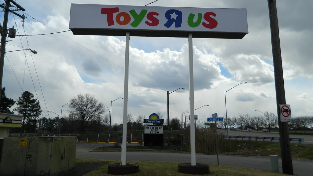 Toys R Us Sign : The world s newest photos of sign and toysrus flickr