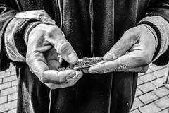 Tabac (JuliSonne) Tags: hands finger smoker cigarette tabac