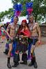 FLARF 2018 Aztec Warriors and Red JTPI 3691 (JTOcchialini) Tags: 2018 flarf renaissance fair international weekend quiet waters park florida