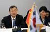 Korea_China_FTA_Negotiations_06 (KOREA.NET - Official page of the Republic of Korea) Tags: 한국 중국 한중fta fta china korea lottehotel seoul 롯데호텔 서울 중구