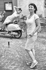Normally beautiful [Explored 2018.03.15] (drugodragodiego) Tags: viterbo lazio italy portrait ritratto model female women maria pentax pentaxk1 k1 pentaxdfa2470mmf28 hdpentaxdfa2470mmf28edsdmwr aohc penta pentaxday pentaxday2017