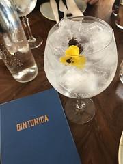 Gintonica, London, UK (SeattleCocktailCulture) Tags: london england uk greatbritian