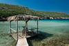 Livadaki beach, Samos, Greece (RomanK.) Tags: greece greek ellada ellas samos livadaki beach