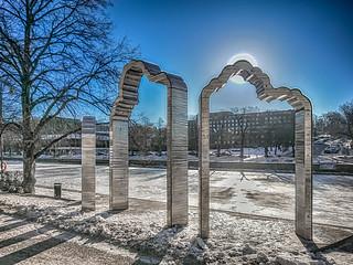 15.3.2018 Torstai Thursday Turku Ã…bo Finland