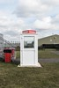 Programmes (Number Johnny 5) Tags: 2018 tamron d750 nikon window bins rally empty space red mundane white documenting building snetterton banal deserted booth imanoot door cars stage motorsport 2470mm johnpettigrew racing