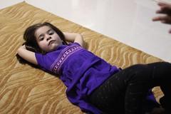 Esme chilling (olive witch) Tags: 2017 abeerhoque bangladesh bd dec17 december dhaka fem indoors kid night