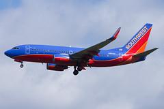 Southwest Airlines Boeing 737-700 N951WN (jbp274) Tags: ont kont airport airplanes southwest wn boeing 737