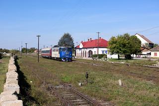 RO - Seini - 60 0544