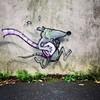 #paris here I come 😃 / #art by #Twopy. . #streetart #graffiti #urbanart #streetartparis #parisstreetart #msaparis #theparisguru (Ferdinand 'Ferre' Feys) Tags: instagram paris france streetart artdelarue graffitiart graffiti graff urbanart urbanarte arteurbano ferdinandfeys