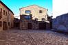Los contrastes (Juanmces) Tags: juanmcesworpresscom medinaceli soria castilla castillaleón villa histórica historia monumentos piedra conjunto