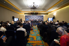 Public Briefing Promise Peril & Frontiers | GESF 2018 (#GESF Photos are available rights free.) Tags: publicbriefing globaleducationskillsforum2018 globaleducationskillsforum varkeyfoundation atlantis thepalm dubai gesf2018 gesf globalteacherprize 1millionaward changinglivesthrougheducation