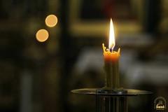 32. Похороны схимон. Любови в Богородичном