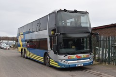 Tees Valley Stagecarriage - V17SCC (Transport Photos UK) Tags: adamnicholson transportphotosuk nikon nikond5500 bus coach transport adamnicholsontransport photos uk