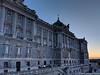 Royal Palace at Dusk (David J. Greer) Tags: madrid spain royal palace dusk evening