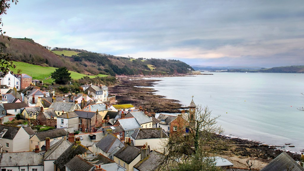 Kingsand, Cornwall