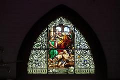 Puducherry Church P1260378 (Phil @ Delfryn Design) Tags: india2018