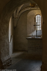The window (johanpettersson63) Tags: varnhem church kyrka kloster monestary sweden
