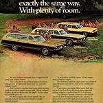 1972 Chrysler-Plymouth Station Wagons thumbnail