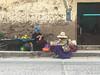 Street Merchants (Roblawol) Tags: cajamarca candid culture fruit latinamerica locals merchant peru selling southamerica street tradition women