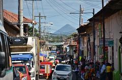 León, Nicaragua (zug55) Tags: león nicaragua santiagodeloscaballerosdeleón volcánmomotombo momotombovolcano volcano volcán momotombo