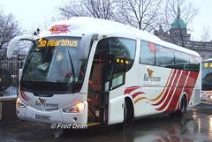 Bus Eireann SP66 (06D49945). (Fred Dean Jnr) Tags: buseireannroute30 scania irizar pb sp66 06d49945 busarus dublin december2007 buseireann