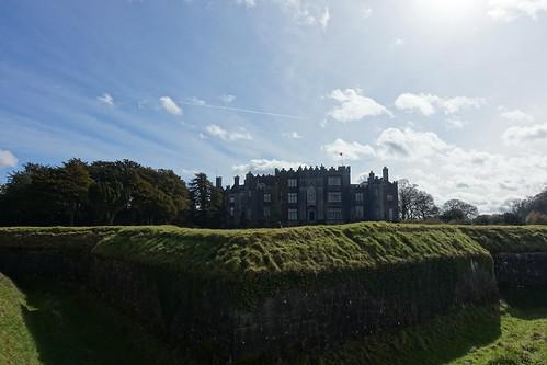 Birr Castle Ha Ha