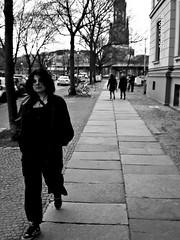 Berlinecore (Emiliano Vittoriosi) Tags: berlin street dirty blackandwhite underground berlinecore germany shortstory bw human portrait face