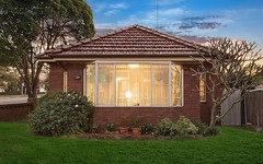 1 Tonbridge Street, Sans Souci NSW