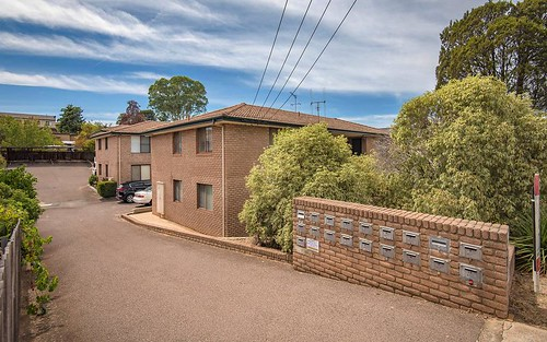 18/90 Collett Street, Queanbeyan NSW