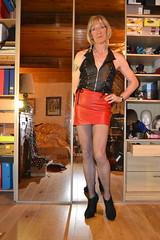 DSC_0047 (magda-liebe) Tags: crossdresser travesti tgirl highheels shoes stockings french