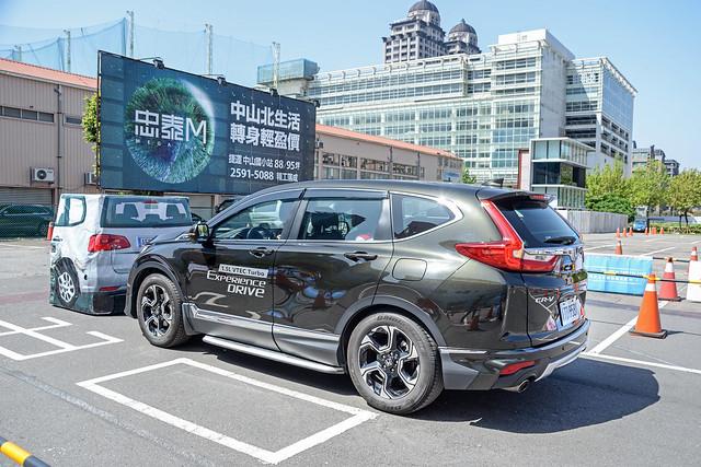 Honda Sensing-21