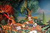 The Many Adventures of Winnie the Pooh (Rick & Bart) Tags: disney disneyworld orlando florida usa waltdisney waltdisneyworldresort magickingdom rickvink rickbart canon eos70d themanyadventuresofwinniethepooh winniethepooh pooh rabbit kanga roo