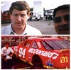 Bill Elliott, #94, McDonald's, (Picture Proof Autographs) Tags: billelliott 94 mcdonalds nascarfredfrederickweichmannpictureproofautographswinstoncupsprintseries nascar sprint winton cup series racing stock car fred frederick weichmann picture proof autographs photos