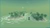 CANN!BAL (Tim Deschanel) Tags: tim deschanel sl second life exploration paysage landscape perdu lost chotaire seelowe cannbal beach paradise island cannibal avion plane mer sea ciel arbre océan eau