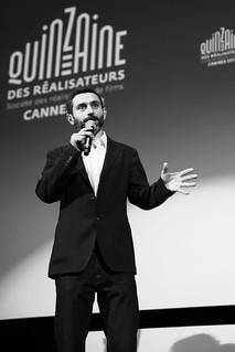 Présentation de L'Escale - Quinzaine des Réalisateurs 2013