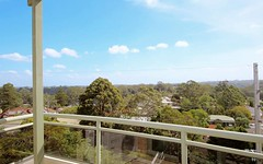 172/107 Pacific Highway, Hornsby NSW