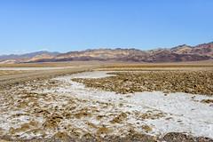 20180316_Death_Valley_094 (petamini_pix) Tags: california deathvalley deathvalleynationalpark desert landscape mountains saltflats westsideroad