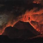 Éruption du Vésuve - 1779 thumbnail
