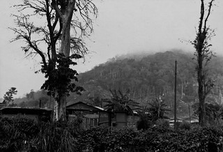 Hon Cong Mountain