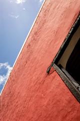 Red lines (julien.ginefri) Tags: mexico méxico america latinamerica yucatán yucatan valladolid