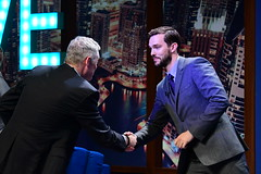 GESF Live! Nicholas Hoult & Rory Bremner | GESF 2018 (#GESF Photos are available rights free.) Tags: nick hoult rory bremner gesflive globaleducationskillsforum2018 globaleducationskillsforum varkeyfoundation atlantis thepalm dubai gesf2018 gesf globalteacherprize 1millionaward changinglivesthrougheducation