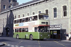 VRS 142L (markkirk85) Tags: bus buses daimler crl630 alexander al strathtay new aberdeen 31973 142 vrs 142l vrs142l