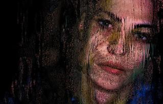 Blue Eyes Cryin' In The Rain
